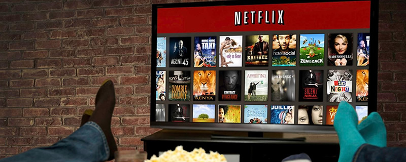 Netflix Reduces Data Consumption By 20 Percent by Re-encoding their entire Library
