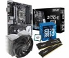 Overclockers UK Skylake Non-K Overclocked Bundle