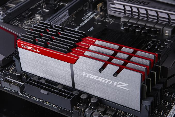 G SKILL 4x16GB DDR4-3200MHz RAM Kits 64GB! | OC3D News