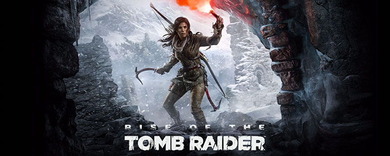 Rise of the Tomb Raider will be bundles with Nvidia GPUs