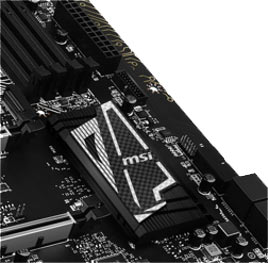 MSI Announces X99 and Z170 Carbon Edition Motherboards