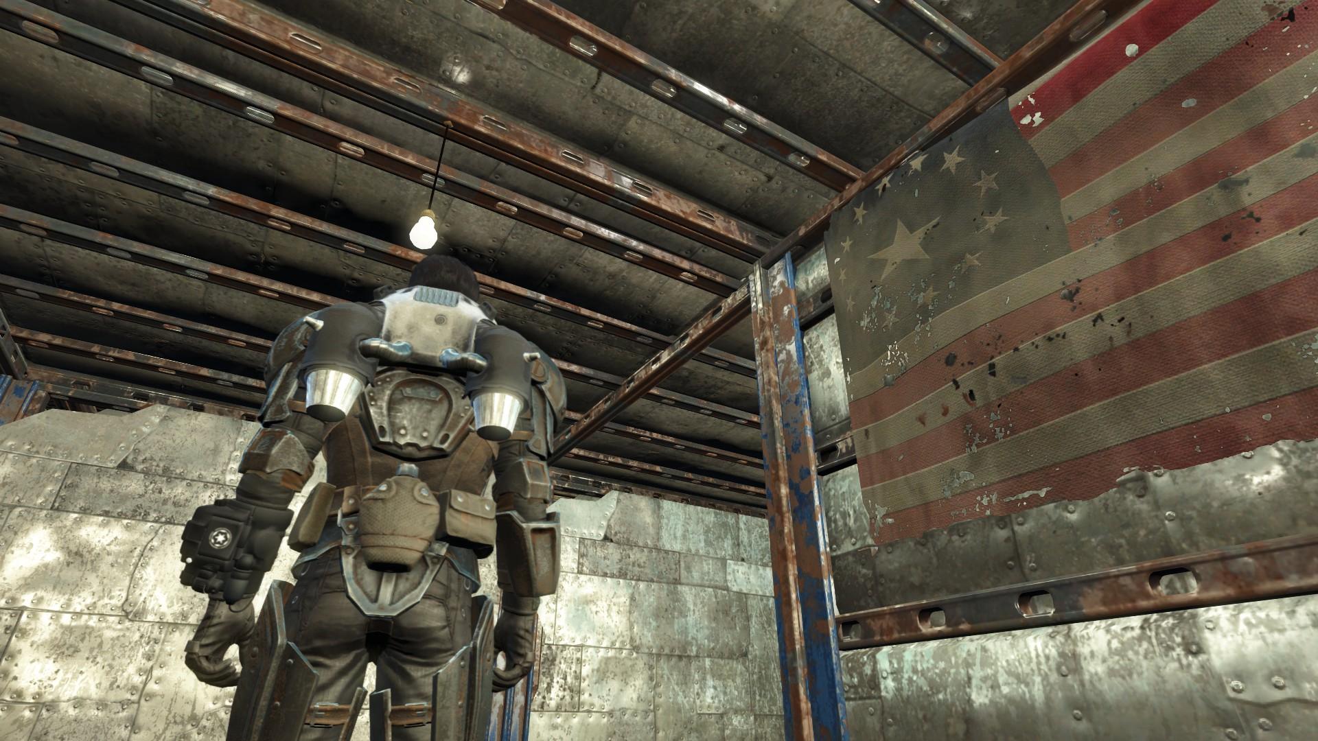 Fallout  Crafting Skills