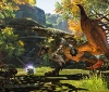 AMD Radeon Enables Optimizations and Enhancements for Monster Hunter Online