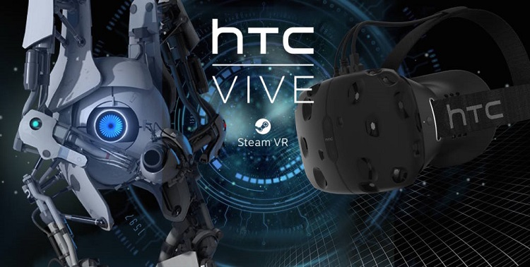 HTC rumored to spin off VR division onto separate company