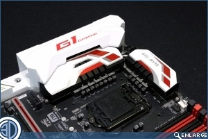 Gigabyte Z170X Gaming 7 Review