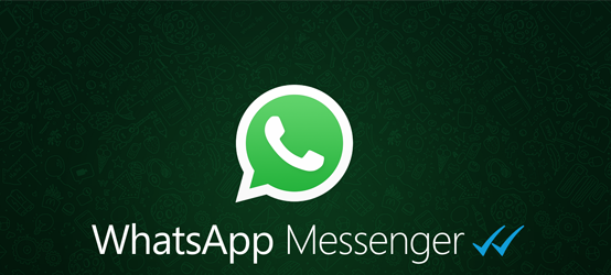 WhatApp now has over 1 billion users
