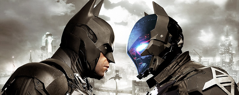 Batman: Arkham Knight no longer coming to Mac and Linux
