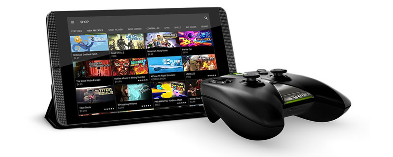 NVIDIA pulls SHIELD Tablet Android 6.0 Update After Wi-Fi ...