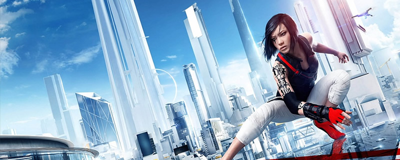 Mirror's Edge Catalyst Story trailer and release date