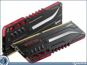 Apacer Blade Fire DDR4-3200 32GB Memory