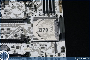ASUS Sabertooth Z170 S Review