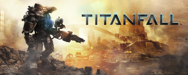 Titanfall will have a single-player campaign