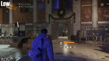 The Division Beta Performance Review