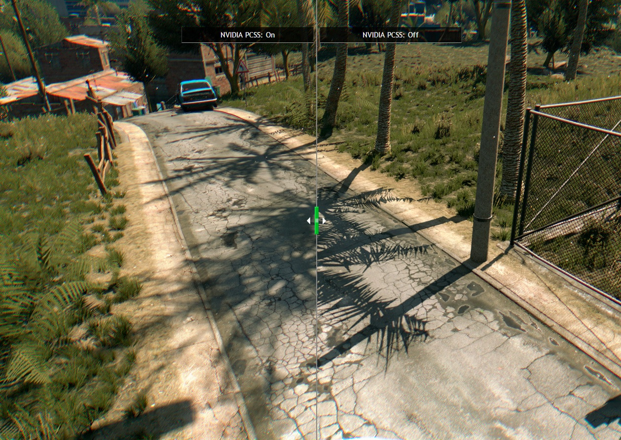 Dying Light Introduces PCSS Shadows and will soon have a Chromatic Aberration Option