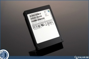 Samsung Releases 15.36TB SSD for the Enterprise market