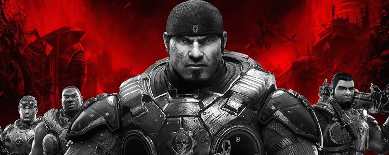 Gears of War: Ultimate Edition PC Performance Review | Gears of War