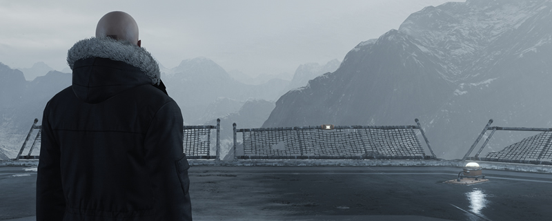 Hitman will launch with DirectX 12 support on PC