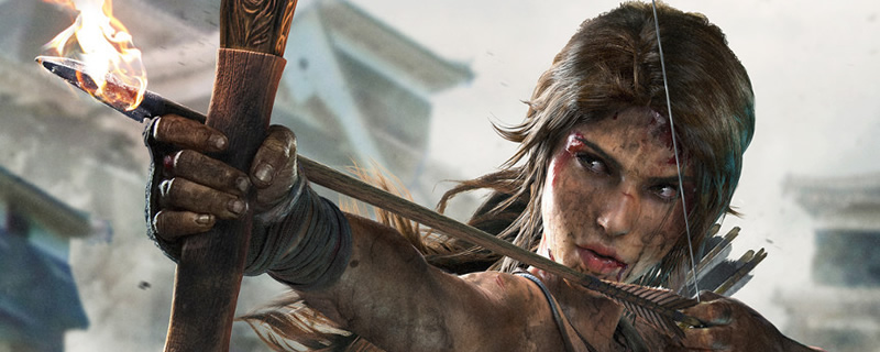 Tomb Raider reboot movie to be inspired by the modern games