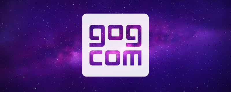 GOG has added optional two factor authentication