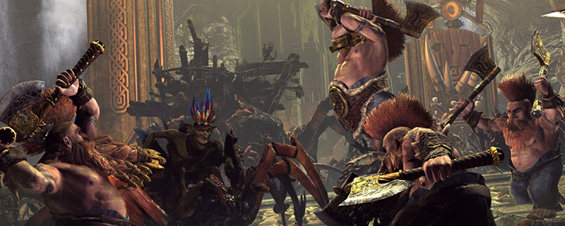 Total War: WARHAMMER - PC Specs and Release Date