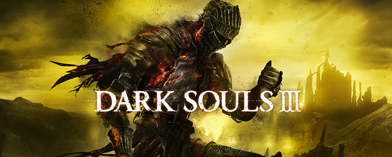 Dark Souls 3 may be locked to 30FPS on PC