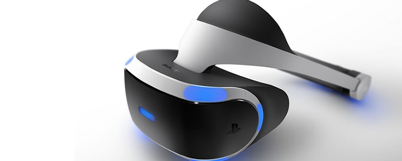 PlayStation VR complete bundle to Cost $499