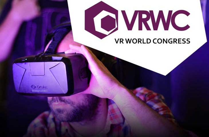 Overclockers UK are attending VR World Congress!