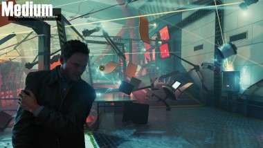 Quantum Break PC Performance Review