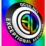 OC3D Awards
