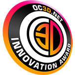 OC3D Awards
