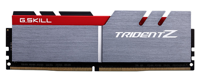 G.Skill Announce Low Latency DDR4 memory that runs at 3600MHz