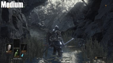 Dark Souls 3 PC Performance Review