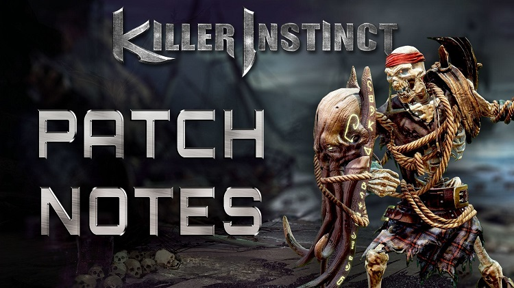 Killer Instinct now supports monitors that are above 60Hz