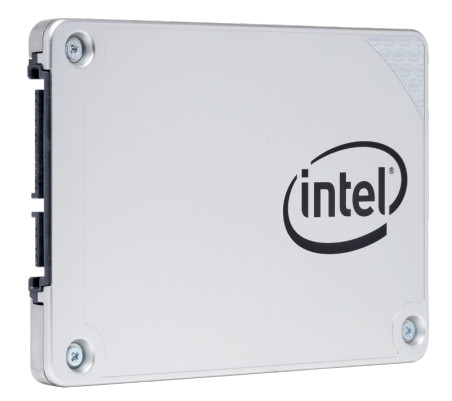 Intel reveals their new 5 Series of Mainstream SSDs