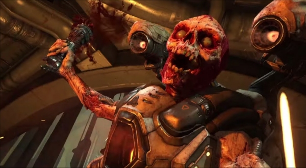 Nvidia release GeForce Hot Fix driver 364.96 for the DOOM Open Beta