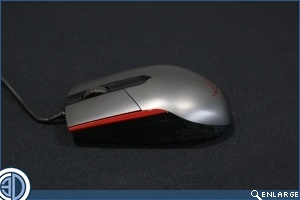 ASUS Sica Gaming Mice Review