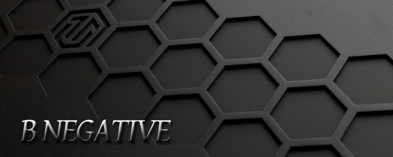 Modding interview : B-Negative