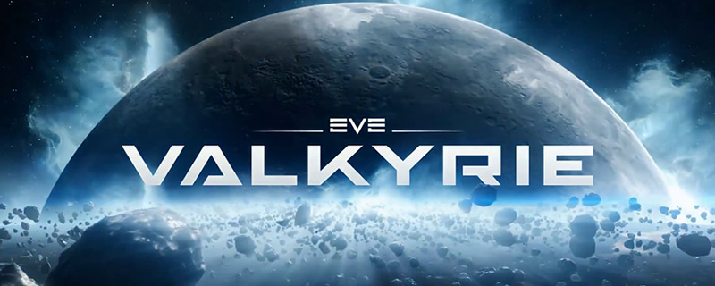 Eve Valkyrie will have cross Platforms VR Multiplayer