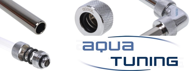 Aquatuning offers OC3D Readers a 5% discount