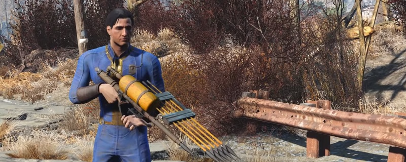 The Fallout 4 Creation Kit is now available | OC3D News