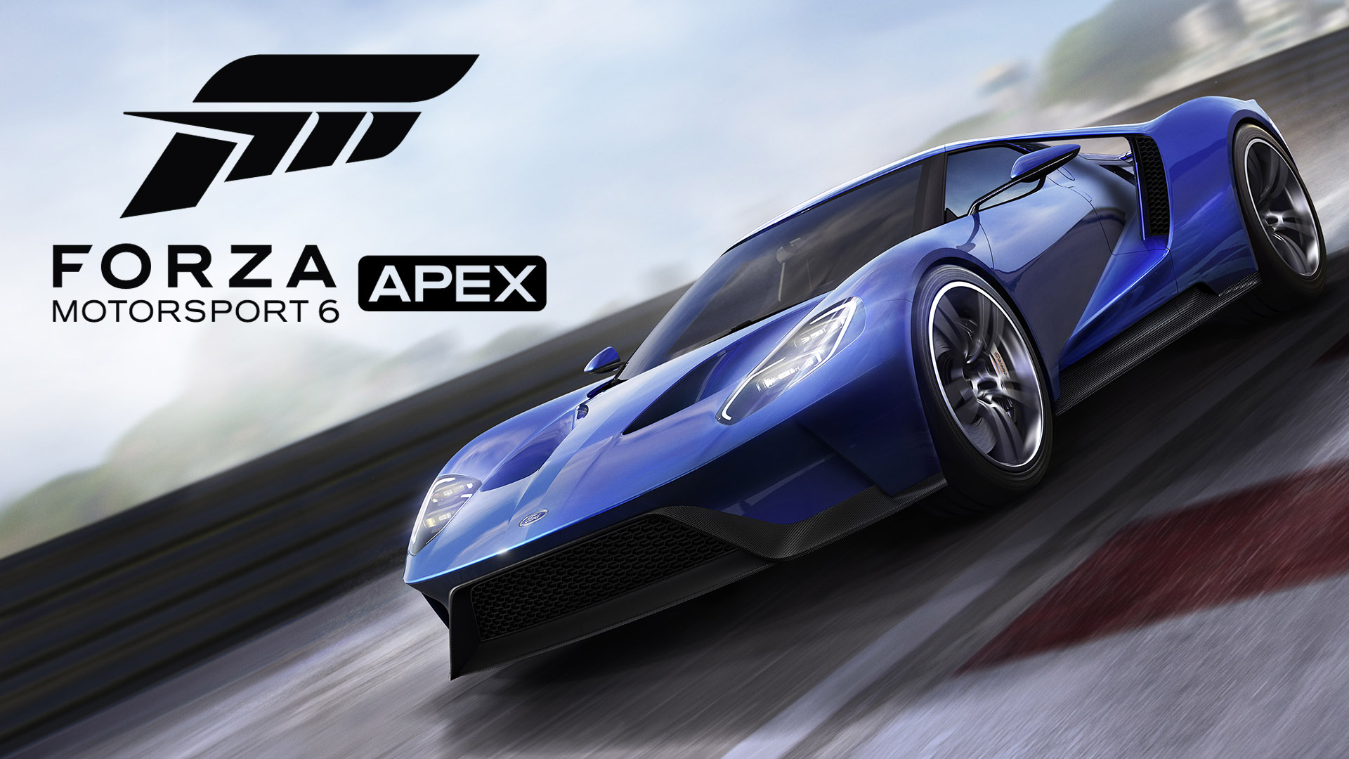 Forza Motorsport 6: Apex Will release on May 5th