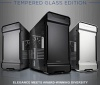 Phanteks Announces the EVOLV ATX Tempered Glass Edition Chassis