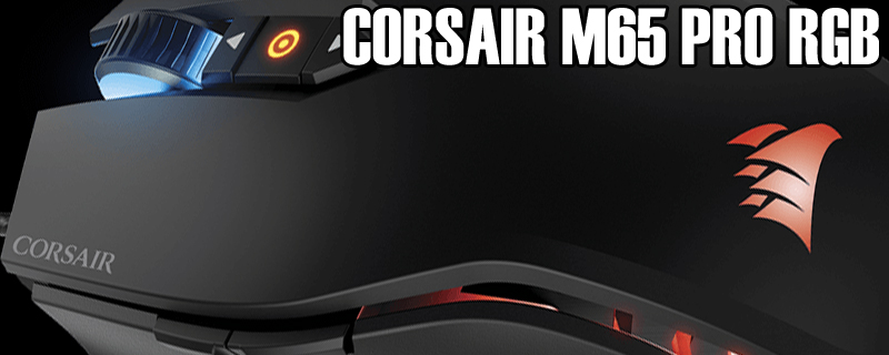 Corsair M65 Pro Rgb Gaming Mouse Review Software And Lighting Input Devices Oc3d Review