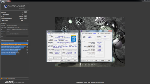 Intel 6950X Leaked Benchmarks