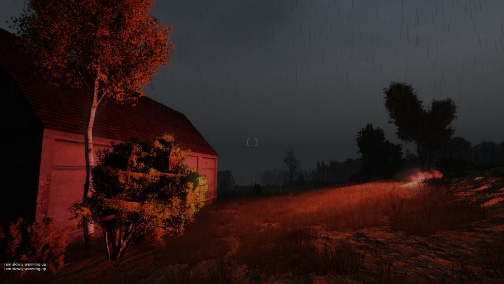Experimental DayZ patch adds DirectX 11 support