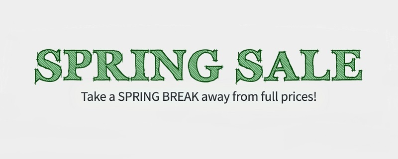 The Humble Spring Sale is live now