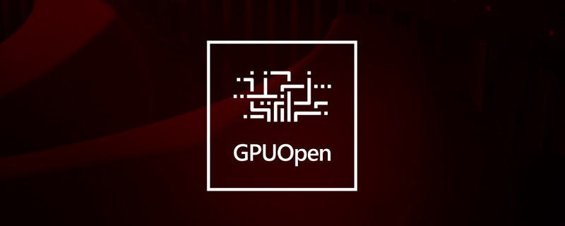 AMD launches CrossFire API on GPUOpen