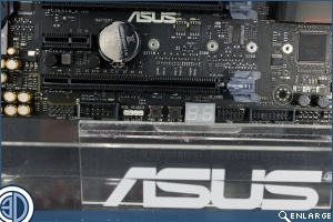 ASUS Strix X99 Gaming Preview