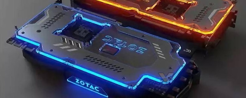 Zotac teases their GTX 1080 PGF GPU and a new overclocking Utility