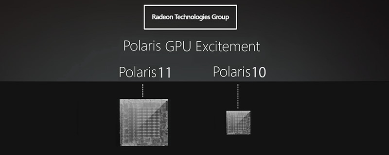 AMD Polaris 10 and Polaris 11 Specifications leak